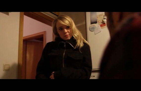Pechmarie Film: Marie in der Küche