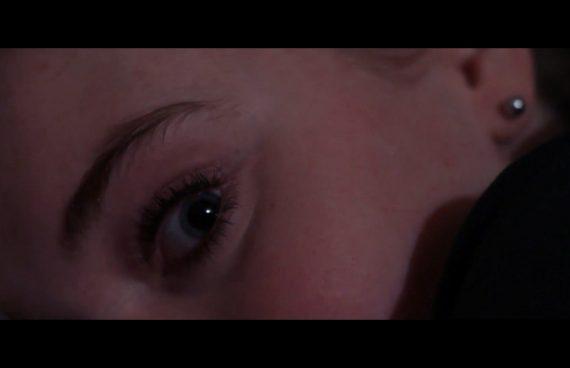 Pechmarie Film: Marie Closeup
