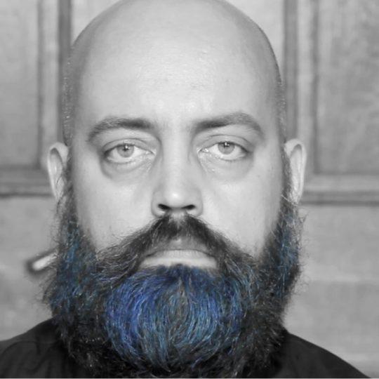 Bluebeard: The woman slayer