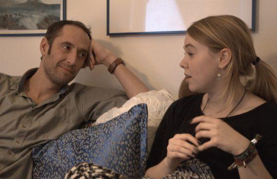 Pechmarie Proben: Finn und Helena