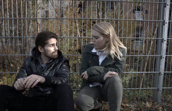 Pechmarie Proben: Birin und Helena im Gespräch