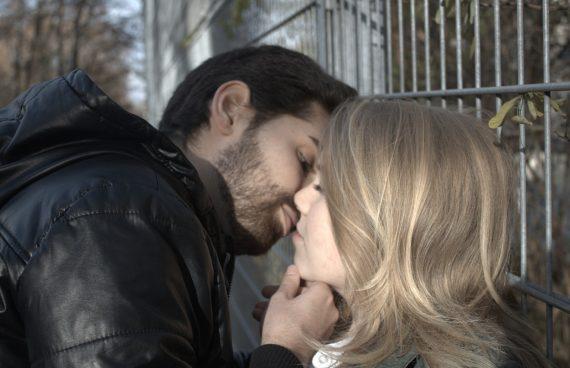 Pechmarie Proben: Birin und Helena, der Kuss